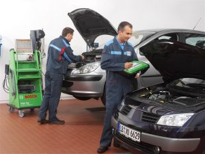 Car Engine Service and Car Engine Repair in Ipswich & Thetford