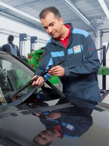 Car Windscreen Chip Repair in Ipswich & Thetford