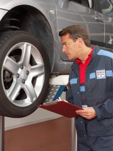 Tyre Fitters in Ipswich & Thetford