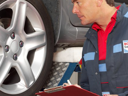 Mobile Tyre Fitting in Ipswich & Thetford